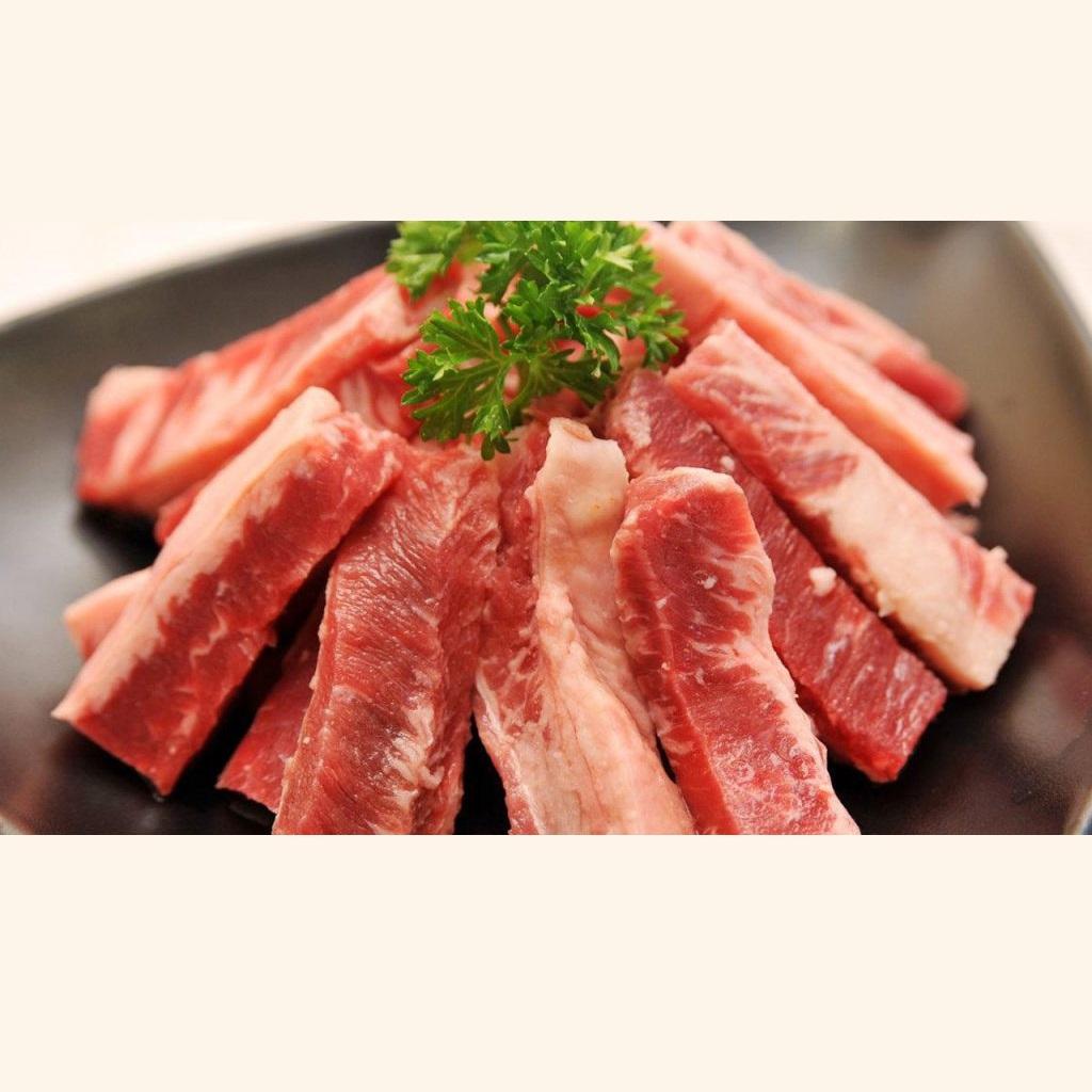 Chuyên cung cấp thịt bò giá sỉ tại TPHCM
